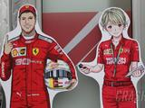 F1 Paddock Notebook - Japanese GP Friday