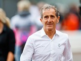 Alain Prost becomes director of Renault F1 team's parent company