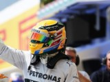 Hamilton taken aback by pole position