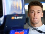 Kvyat: I don't know what I need