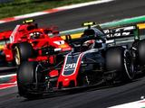 Magnussen summoned to stewards over Leclerc FP1 incident