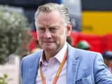 F1 announces commercial boss Bratches will leave at end of January