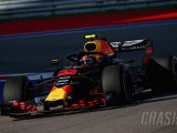 Verstappen hit with penalty points, grid drop in Sochi