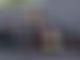 Daniel Ricciardo leads opening morning, Fernando Alonso crashes