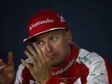 Raikkonen laments predictable Tilke venues