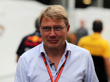 Hakkinen to contest Suzuka 10 Hour race in a McLaren