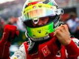 Ross Brawn Felt Emotional When Mick Schumacher Celebrated Like Father, Michael