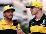 Video: Hulkenberg and Sainz Jr. discuss COTA