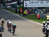 In photos: Tour de France visits Spa circuit