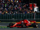 Sublime Vettel Dominates to take Spa Victory as Hülkenberg Causes First Corner Chaos