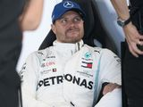Mercedes downplay Bottas' 'sensor issue'