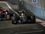 Perez defence nets Force India vital points