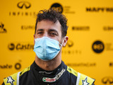 Ricciardo still trying to 'figure Sochi out'