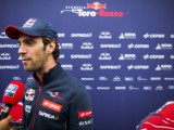 Vergne 'best option' for Toro Rosso seat