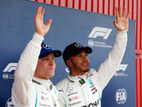 Spanish GP: Qualifying notes - Mercedes