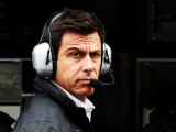 Wolff reveals phonecall with Ferrari legend after Mercedes title win