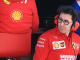 "Ferrari's Mattia Binotto: ""We have 21 rounds of equal importance ahead of us"""