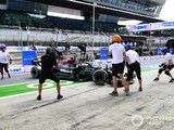 FIA would have investigated Bottas pitlane spin without McLaren complaint