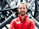 Vergne completes first simulator day at Ferrari