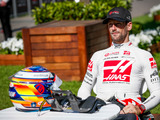 Grosjean: At least Gene Haas is being clear