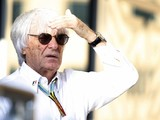 "F1: Ecclestone's racism comments ""have no place in society"""