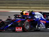 Tost denies Red Bull junior crisis