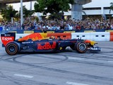 Formula 1 has agreement in principle for Miami Grand Prix