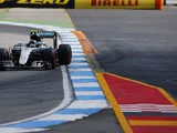 F1 German GP: Mercedes' Rosberg stays on top in FP3, rivals closer