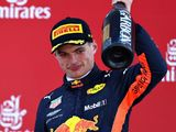Verstappen: At 20 years of age I can't complain
