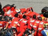 Calls for equalisation in F1 were premature, says Lotus