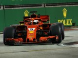 Vettel: 'We can recover most of it tomorrow'
