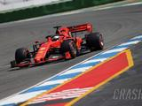 Vettel: Still some margin for Ferrari to go faster