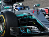 Bottas and Mercedes lead pack in FP3
