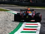 Red Bull sees Monza, Sochi as damage limitation