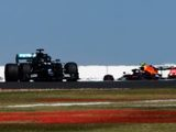 Red Bull Could've Dominated Like Mercedes But For 2014 Engine Rule Changes - Verstappen