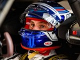 Sergey Sirotkin enjoys Audi DTM test in Spain