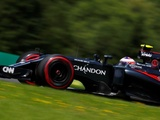 Button revels in 'mega' qualifying result