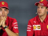 Leclerc vs Vettel: Ferrari's growing challenge