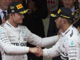 'A win is a win but Hamilton deserved it' - Rosberg
