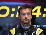 Renault confirms Japan as Jolyon Palmer's last race