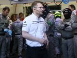 New McLaren team principal Seidl starts work in Spain