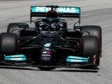 """Lewis Hamilton – """"It Has Been A Good Start To The Weekend"""""""