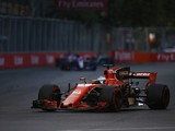 Fernando Alonso: McLaren should've won the Azerbaijan Grand Prix