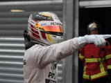 Hamilton: Nothing was going to get in my way