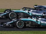 Mercedes using psychologists to stay top of F1 pecking order