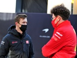 Ilott expects year out after missing 2021 F1 chance