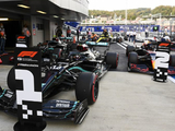 Wolff hoping for Hamilton fightback from compromising race strategy