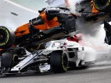 Red Bull drivers at odds over Halo