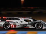 Audi takes first 3 places in Le Mans qualifying
