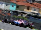 Russell on brink of 2018 Reserve Driver role with Force India